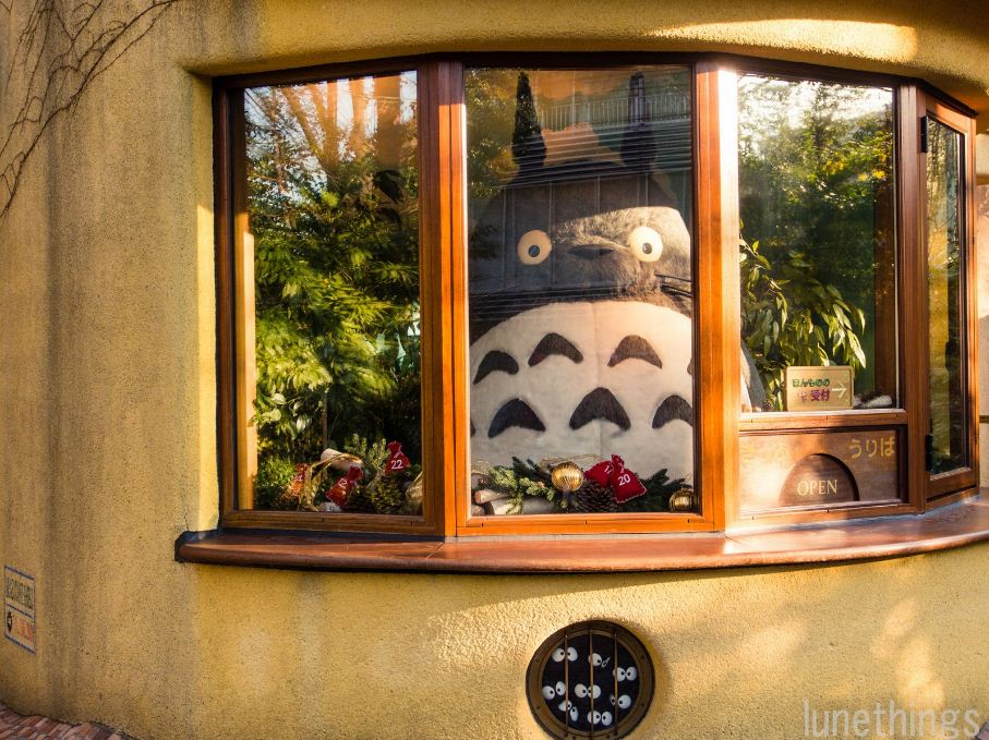 Studio Ghibli Museum >> Explore Ghibli Museum Tokyo — One of the best places you must visit in Tokyo - Living + Nomads ...