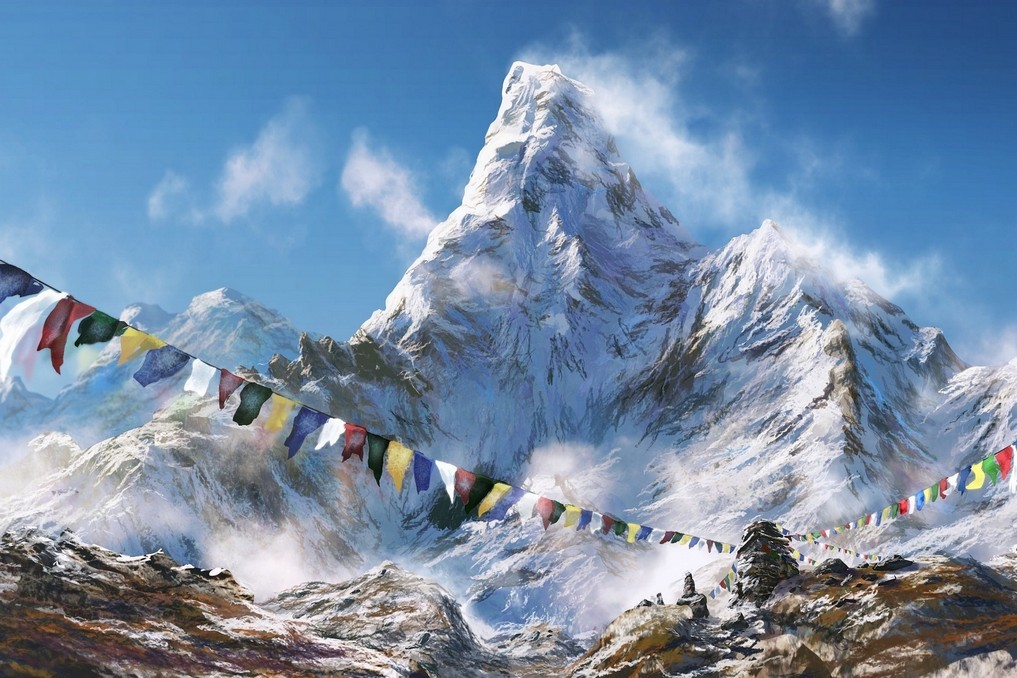 Himalaya2 himalayan treks for beginners