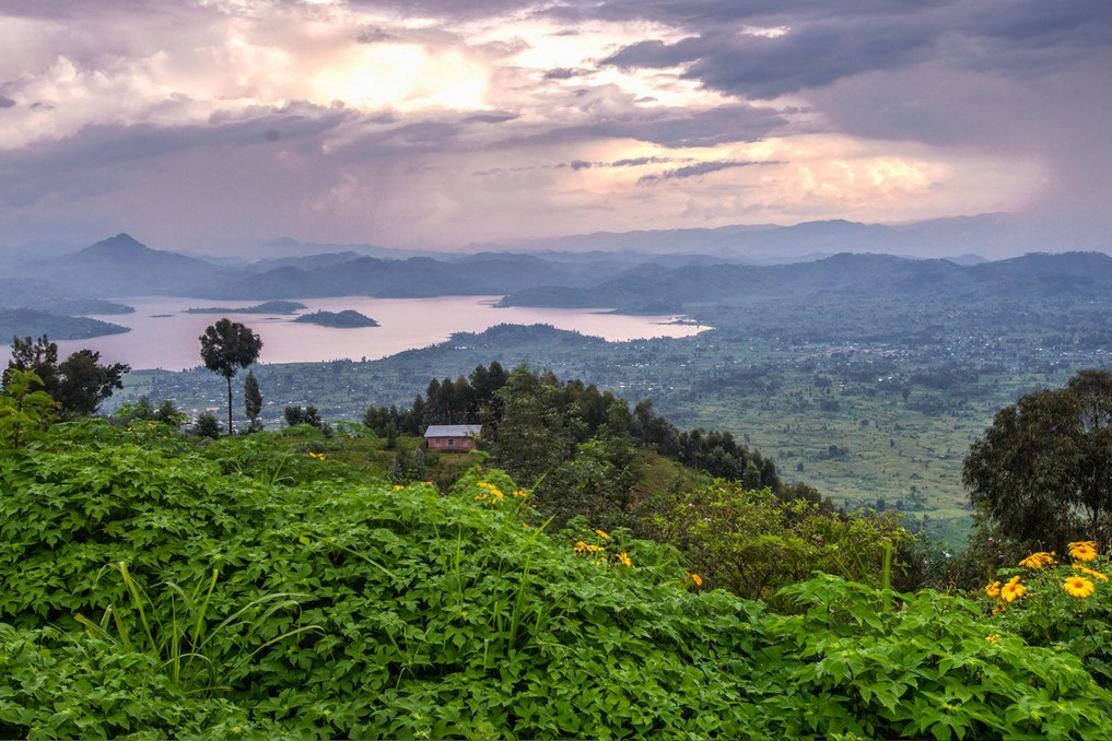 The Republic of Rwanda places to visit before they disappear
