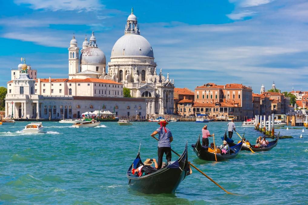 Venice, Italy2