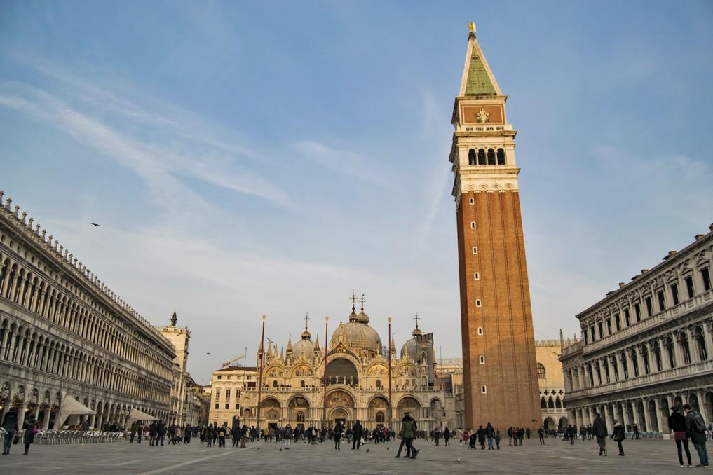 Venice, Italy5