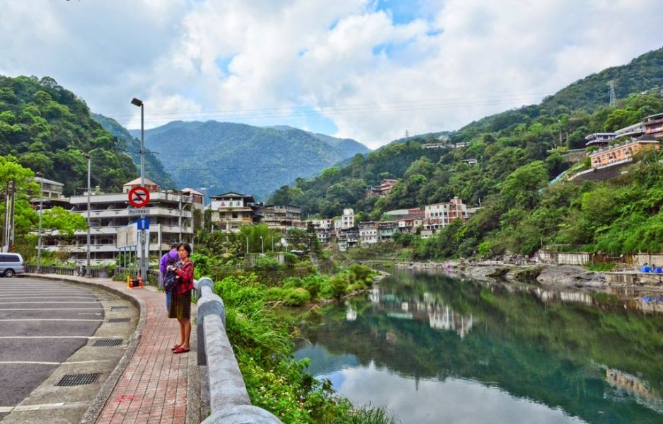 Wulai- spots in Taipei1 day trips from taipei day trips out of taipei taipei day trip itinerary places near taipei