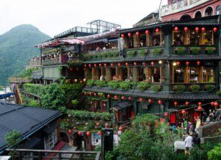 Jiufen taiwan day trips from taipei (1)