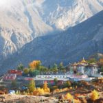 Explore Mustang Nepal — A land of ancient cultures & stunning scenery of Nepal