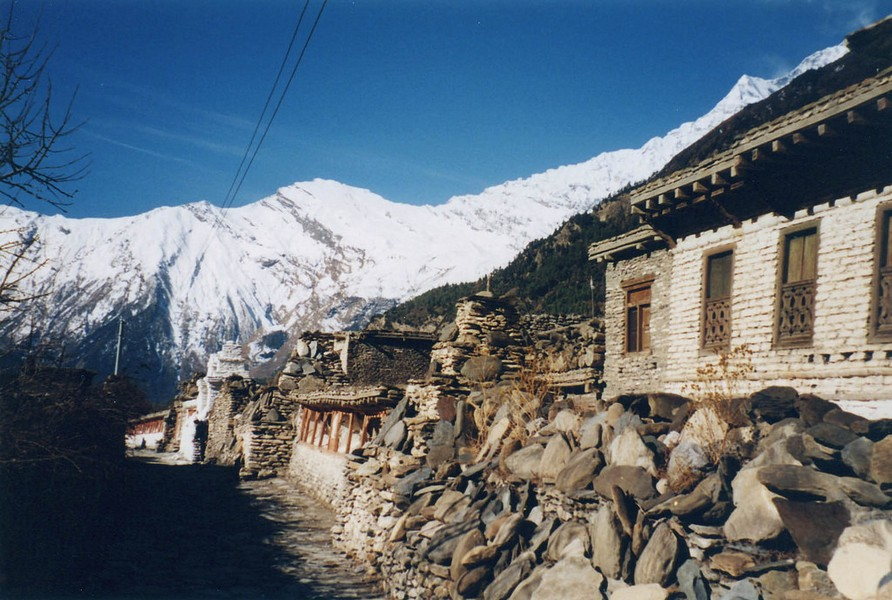 upper mustang nepal tourism kingdom of lo mustang nepal mustang nepal trek