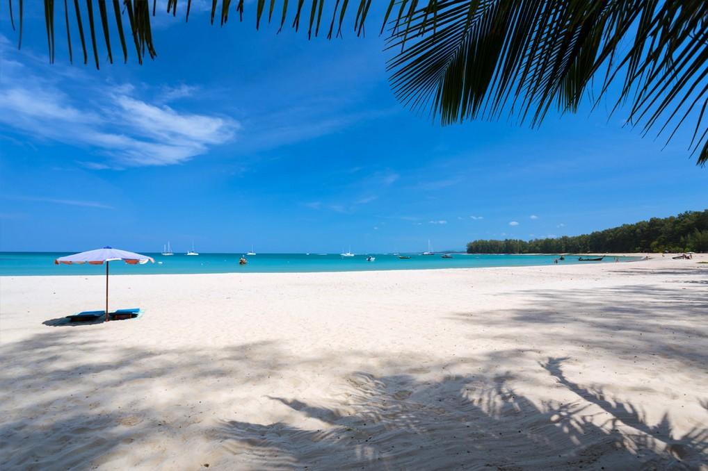 Nai Yang Beach top beaches in phuket best beaches in phuket best beach in phuket for couples