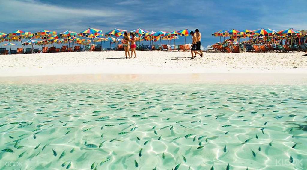 Raya Island top beaches in phuket best beaches in phuket best beach in phuket for couples