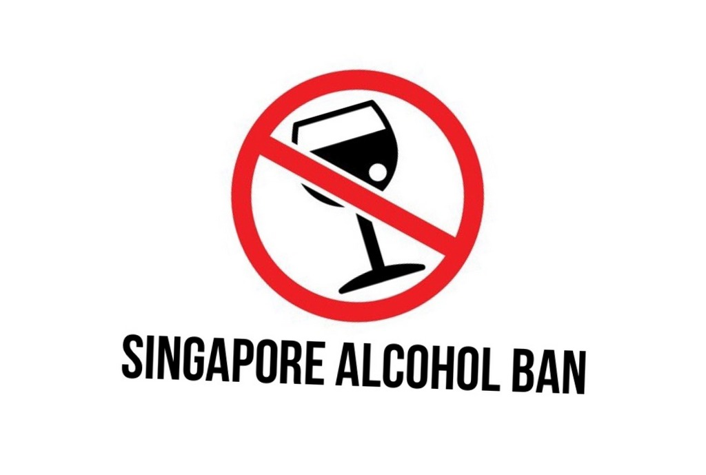 singapore-things are not allowed to do in singapore (13) Image by: Things to know when traveling to Singapore blog.