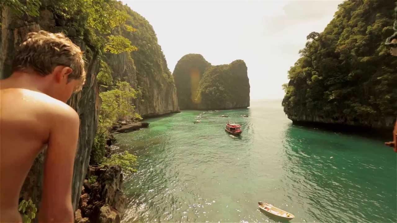 Maya in Ko Phi Phi3