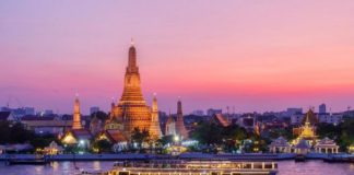Chao Phraya Princess River Cruise