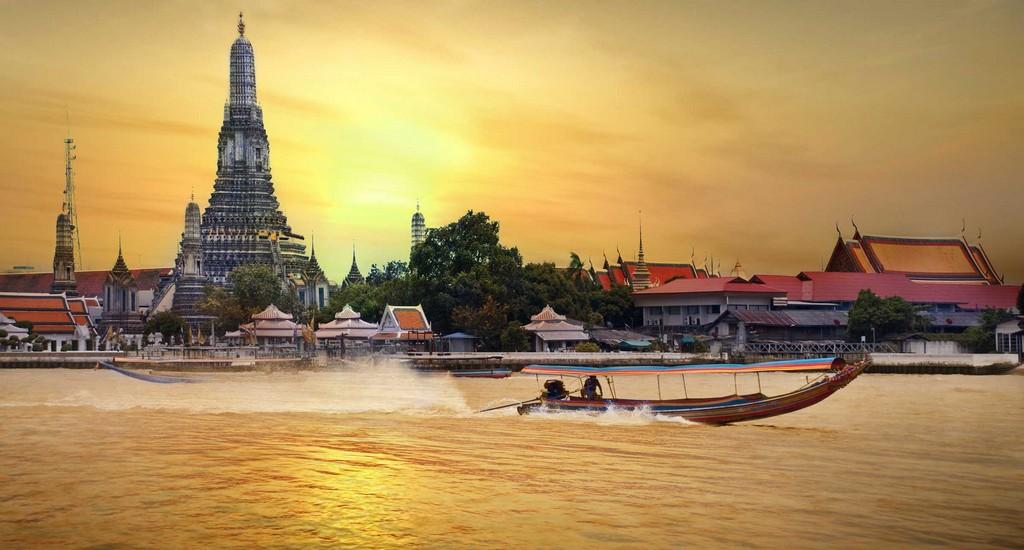Wat-Arun