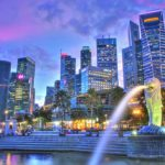 My trip to Singapore — How to spend 4 days in Singapore?