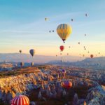 Turkey travel experience — Top 12 cool & fun things to do in Turkey you should try