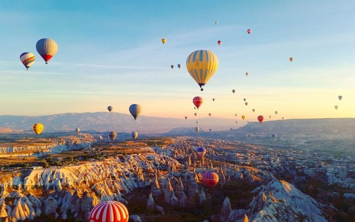Best experiences when traveling to Turkey (10)