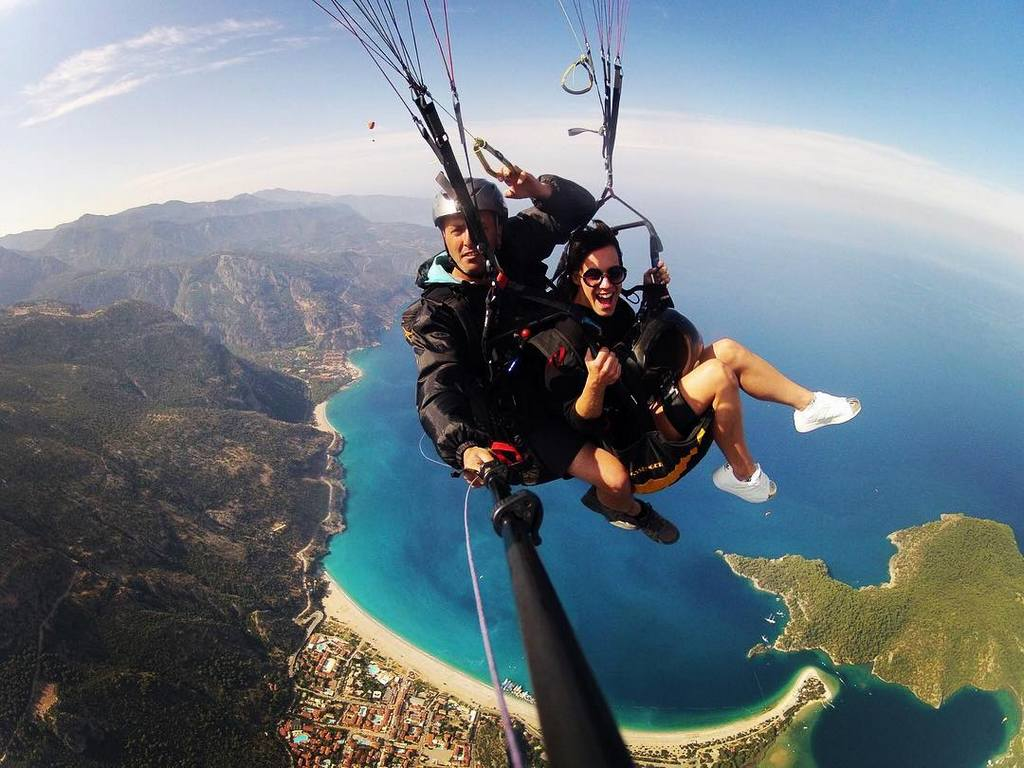 Best experiences when traveling to Turkey (4) Image by: fun things to do in Turkey blog.