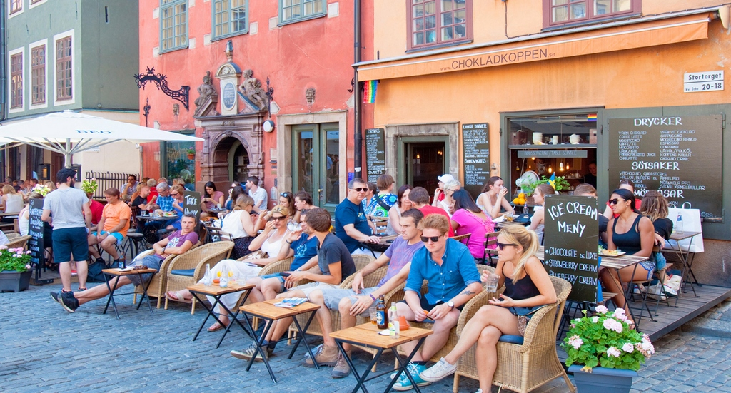 stockholm-best things you must know in Sweden (2)
