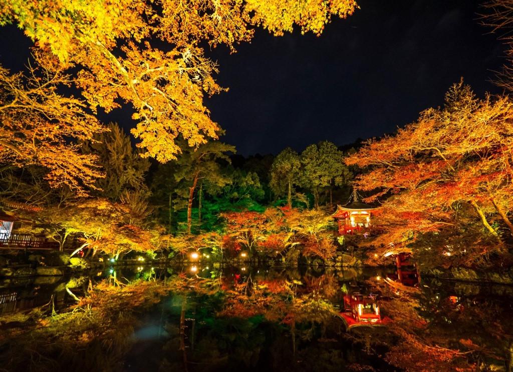 Daigo-Ji Temple1