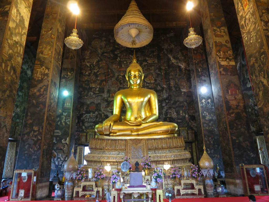 Best temples in Bangkok — Top 6 most ancient & famous temples in Bangkok ...