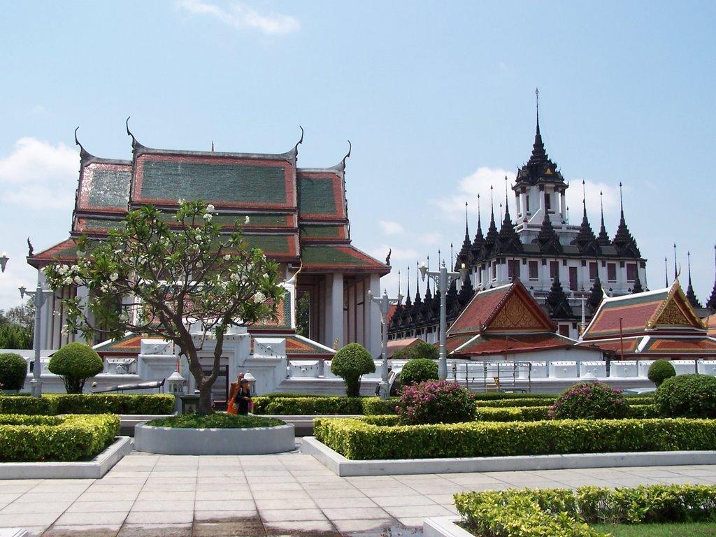 best temples in bangkok famous temple in bangkok