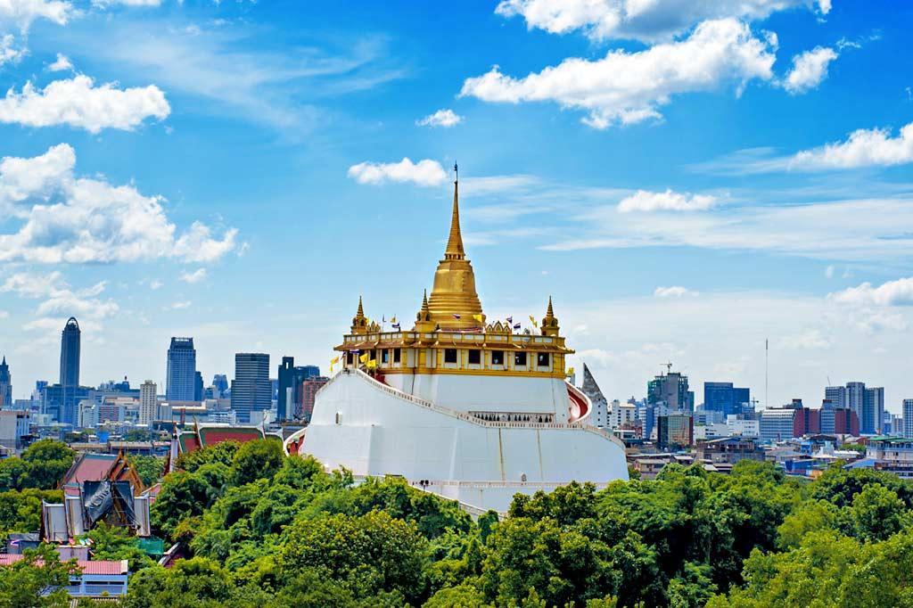temple-wat-saket best temples in bangkok famous temple in bangkok