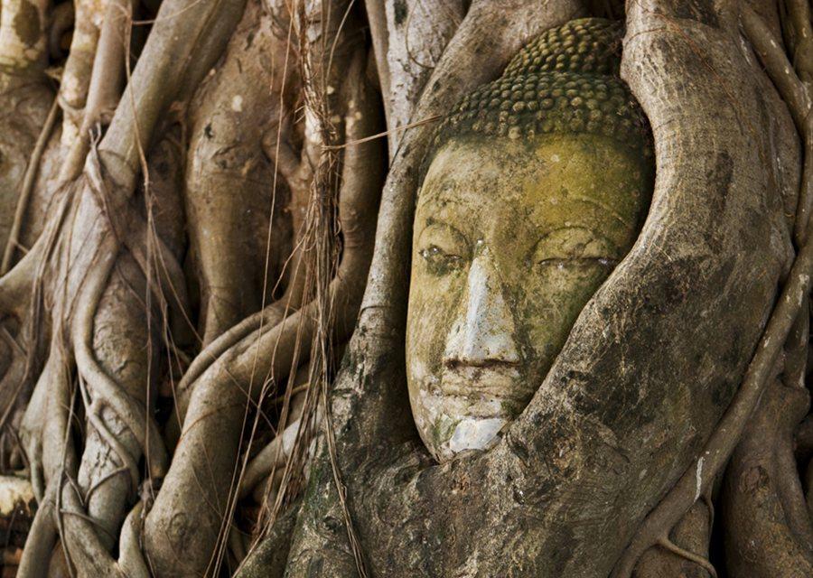 Wat_Phra_Mahathat_temples_Thailand