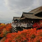 Kyoto autumn — 15 beautiful & best places to see autumn leaves in Kyoto