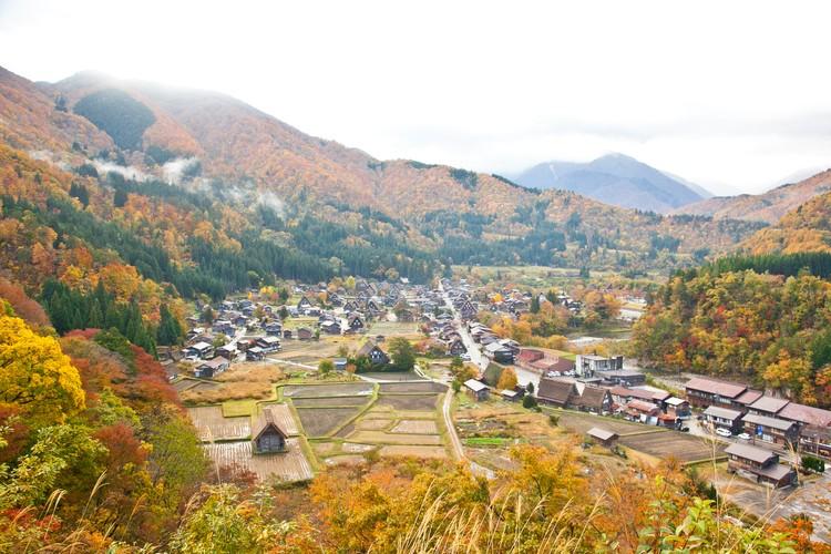 Shirakawa-go8