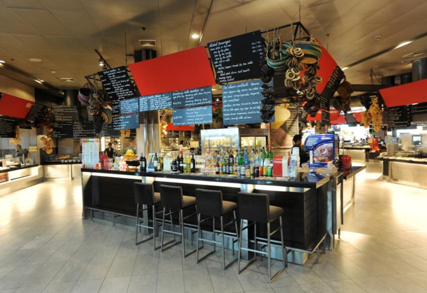 Thai-dining-experiences- Food Loft-bangkok