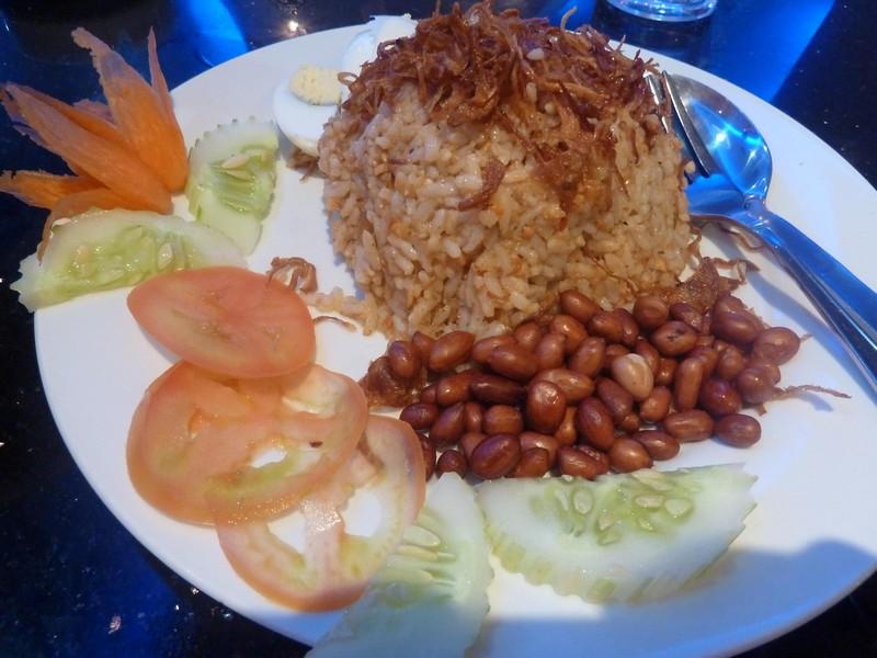 Shan rice Myanmar