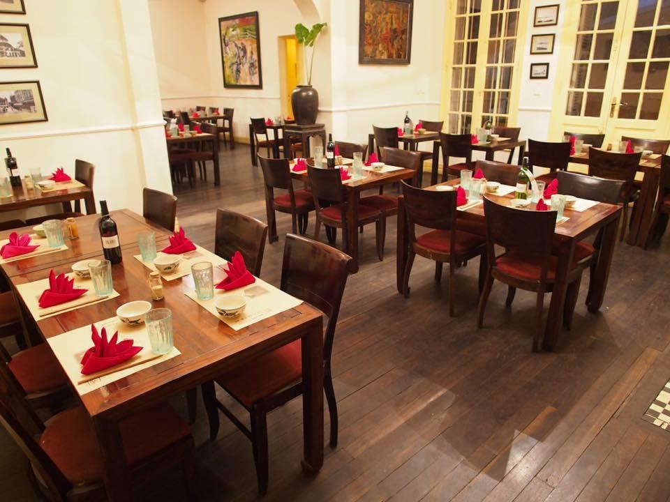 Madame Hien restaurant hanoi (1)