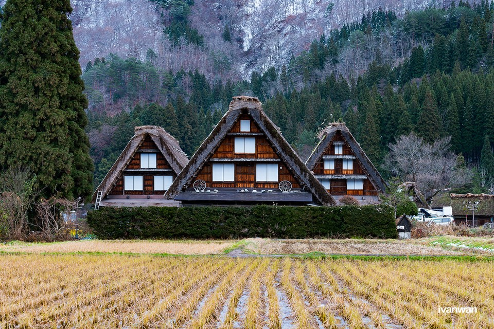 Image by: Shirakawa go things to do blog.