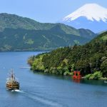 Explore Lake Ashinoko — One of the most beautiful lakes in Japan