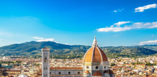 Cathedral of Florence, Italy-21