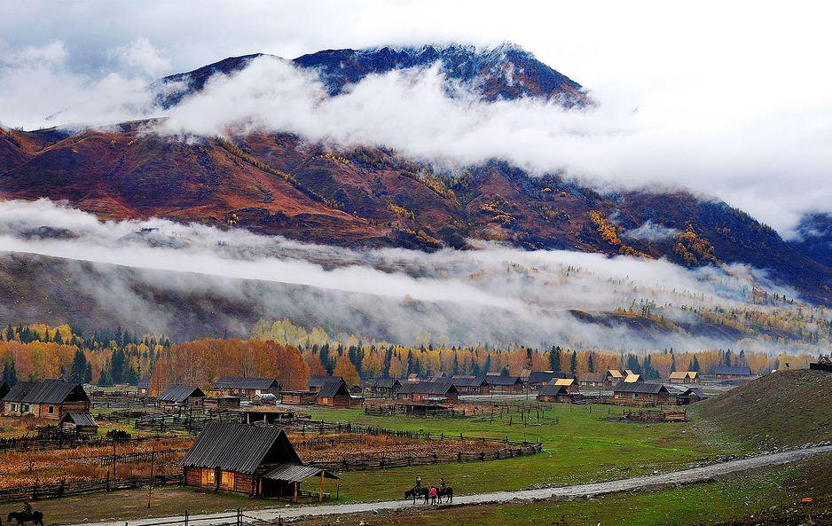 Tashkurgan_Xinjiang travel blog china 2