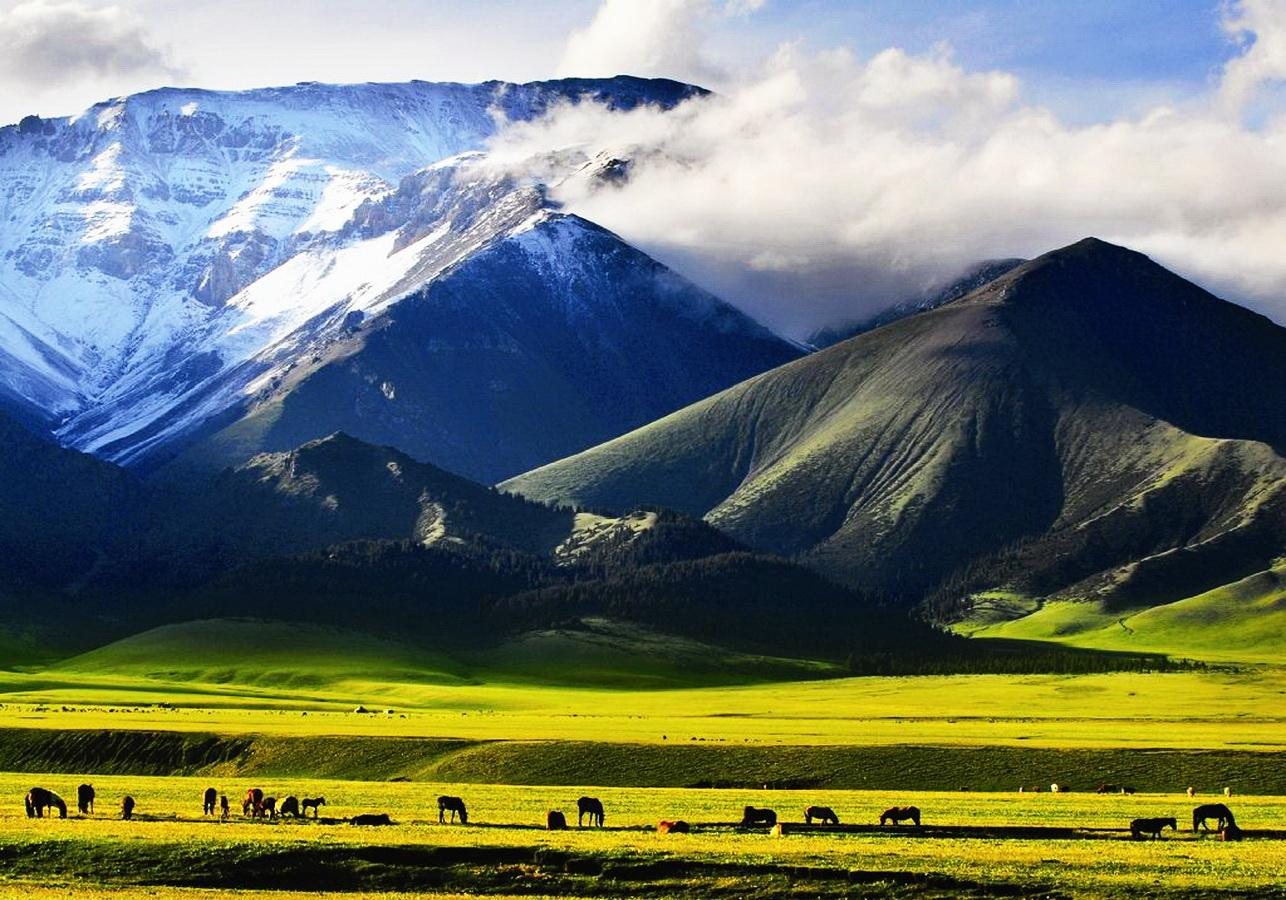 xinjiang travel blog � a journey to the paradise of earth