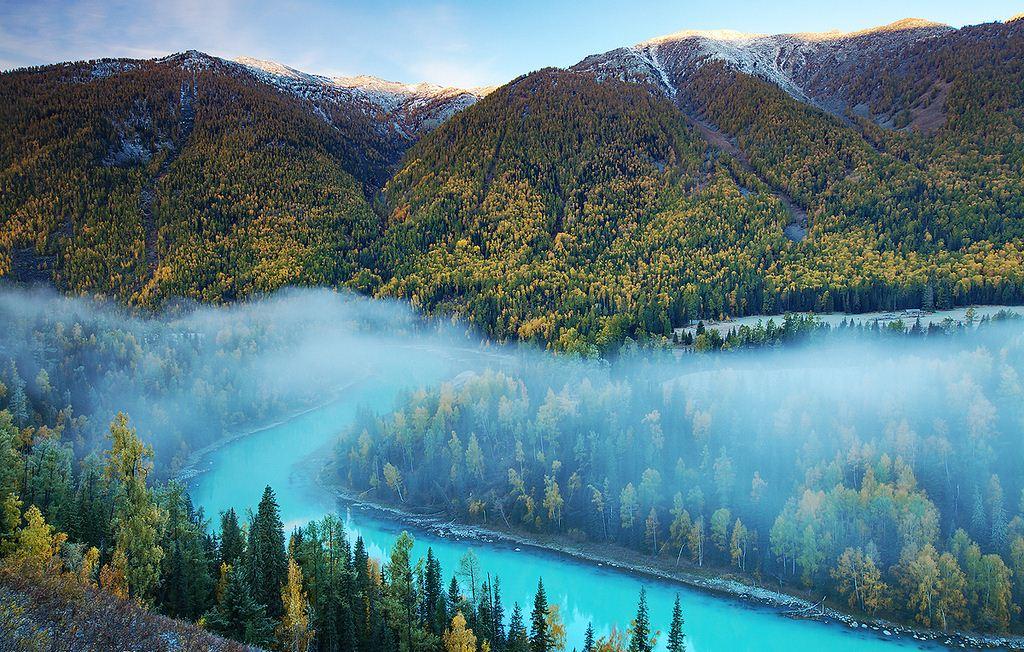 Tashkurgan_Xinjiang travel blog china