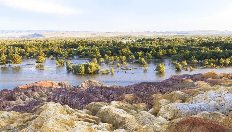Xinjiang Travel Blog A Journey To The Paradise Of Earth