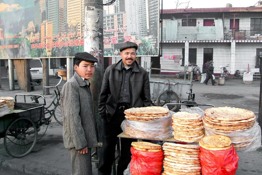 Urumqi, Xinjiang province