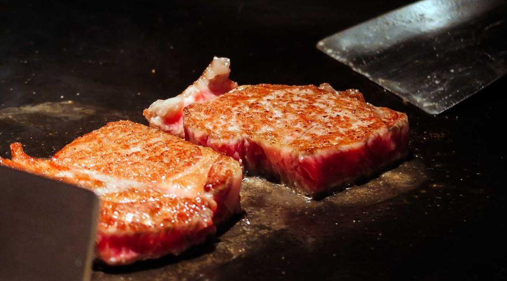 KOBe Beef 12