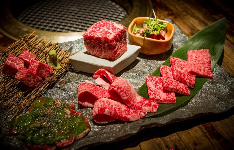 Kobe Beef9