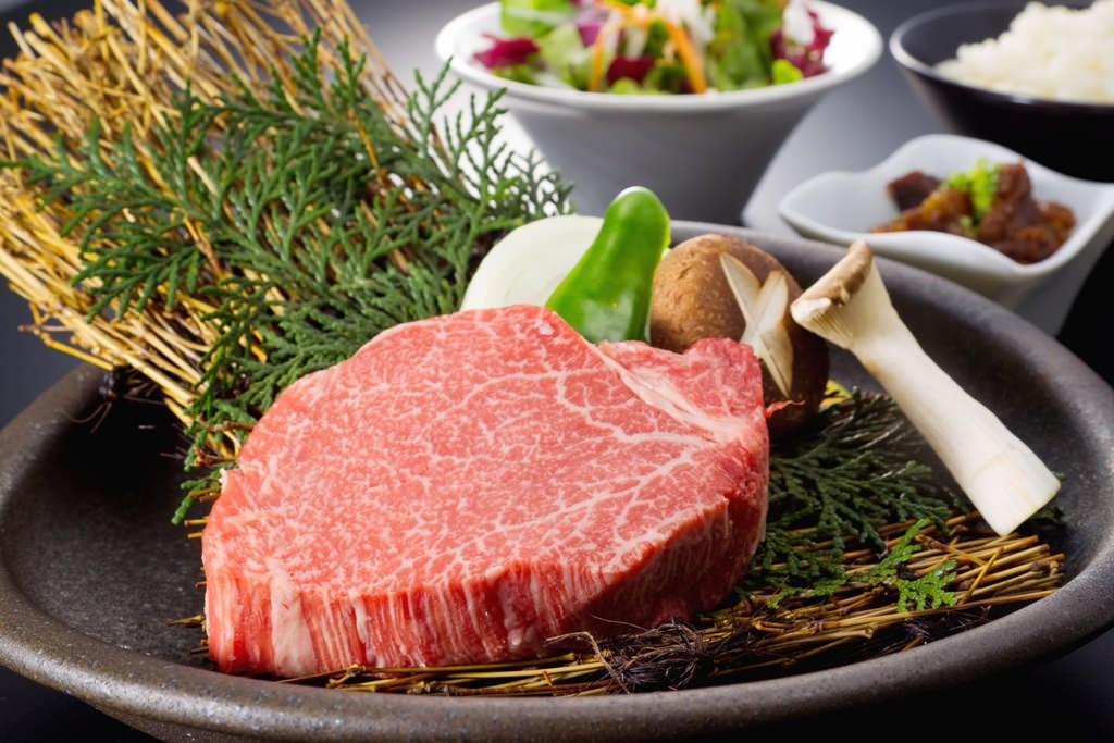 Kobe beef 15