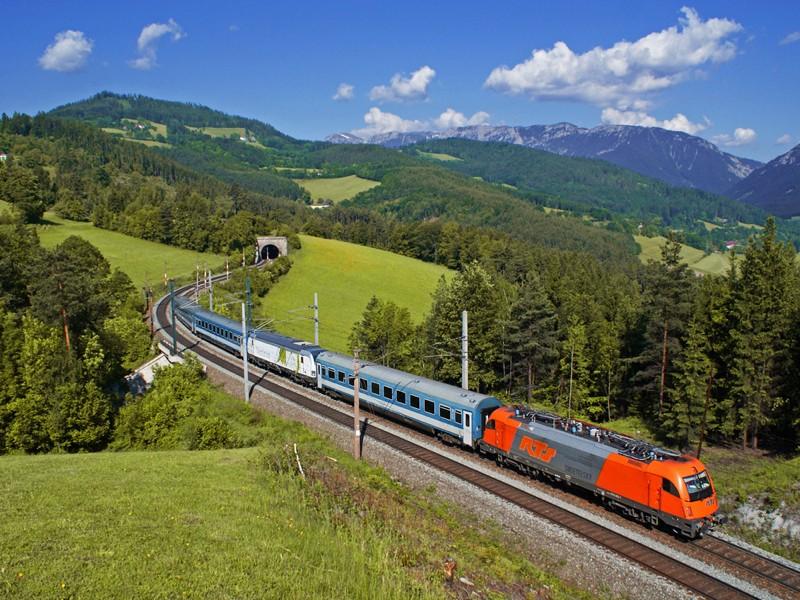 Austria Railway