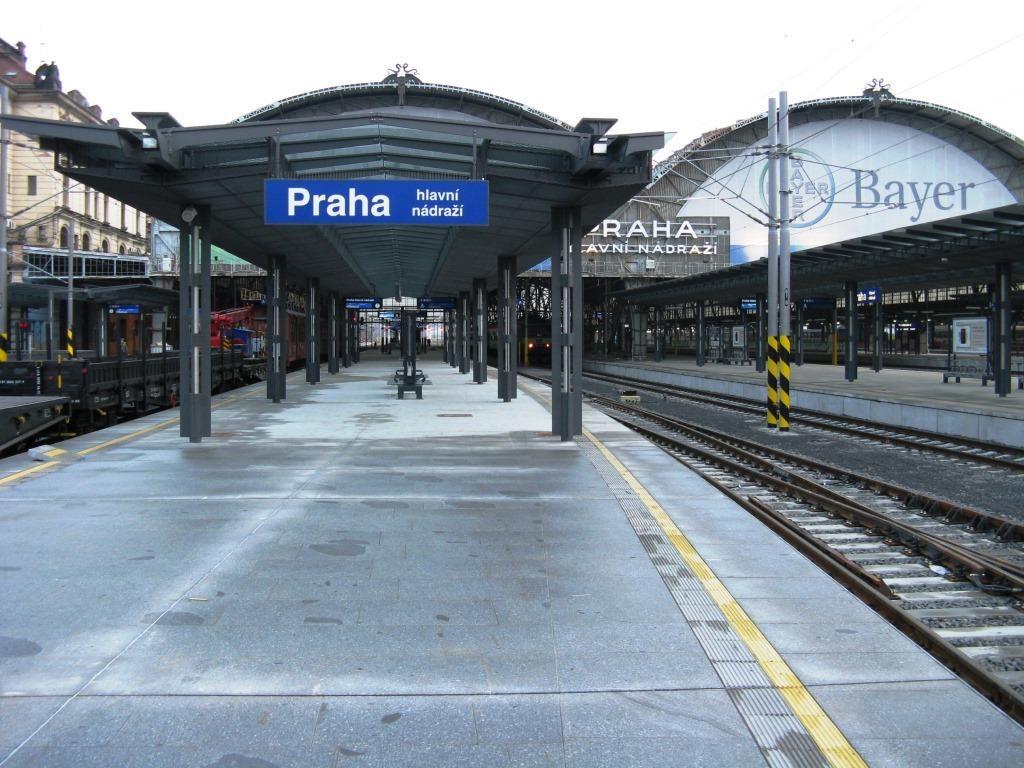 Prague Central Station2
