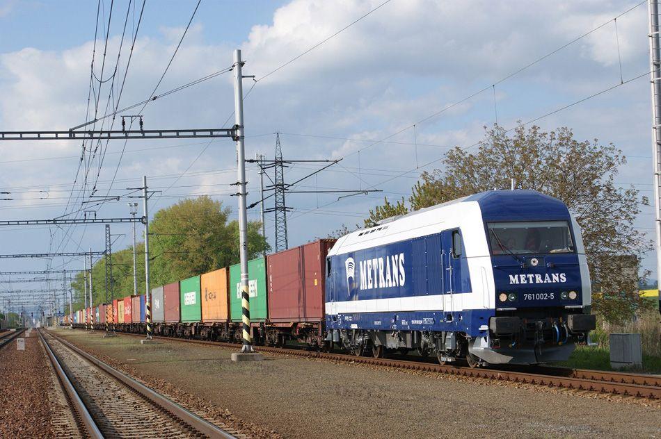 Prague to Salzburg train