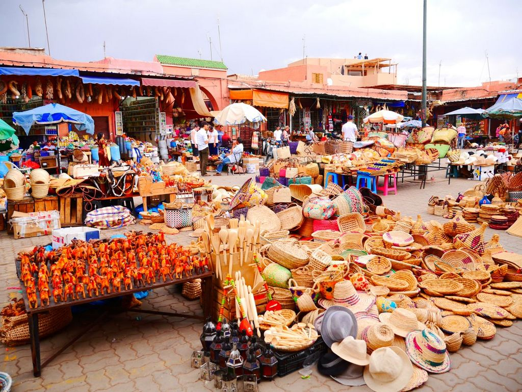 The kingdom of Marocco 1 things to know before traveling to morocco things to know before visiting morocco
