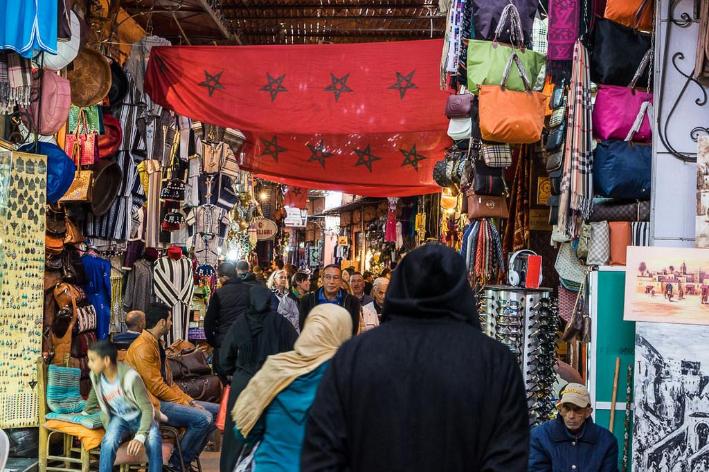 The kingdom of Marocco 17
