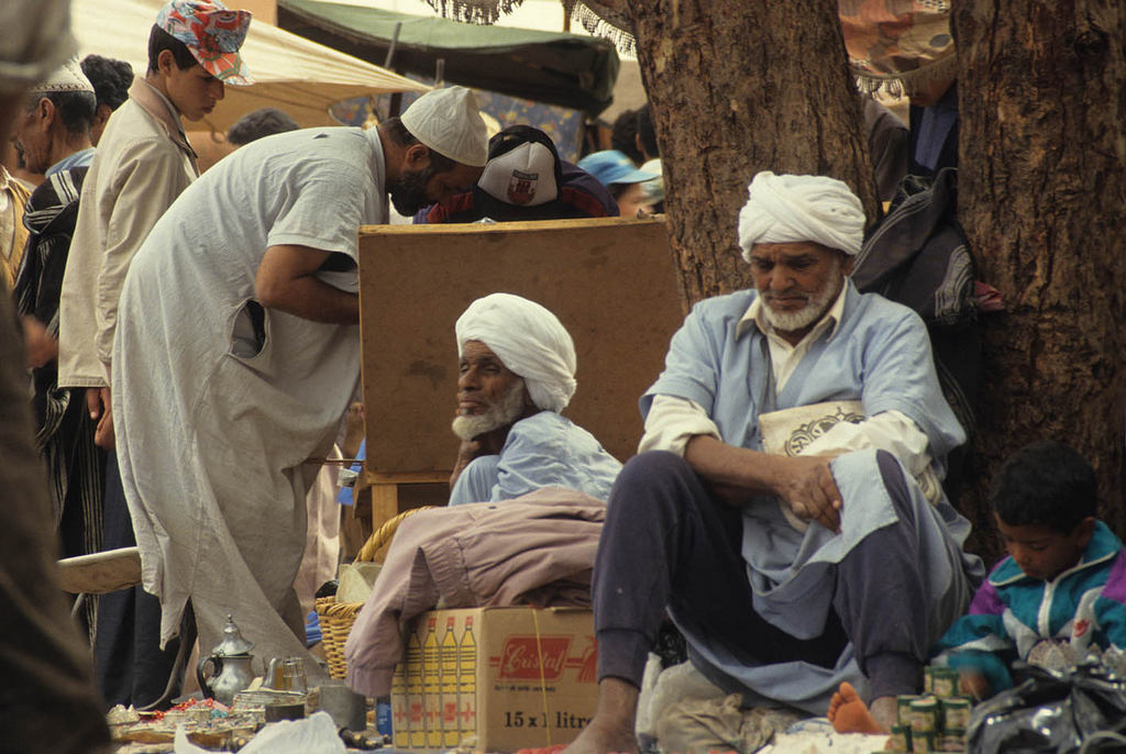 The kingdom of Marocco 23