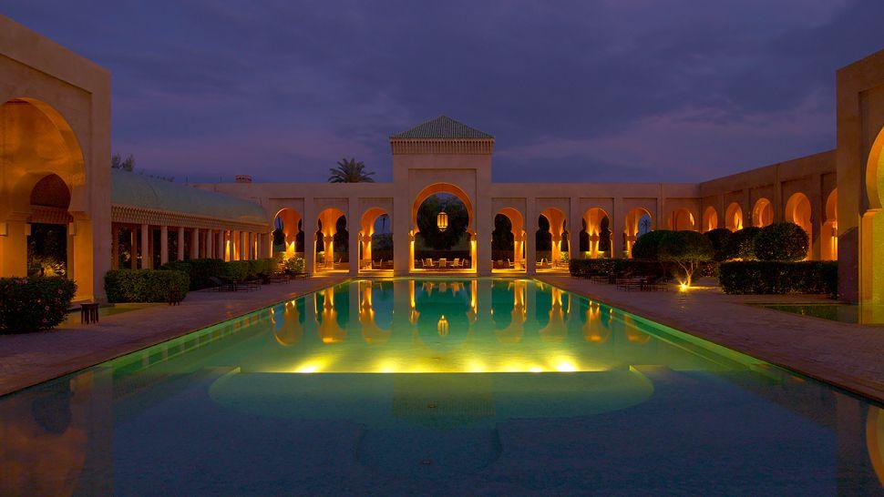 The kingdom of Marocco 31