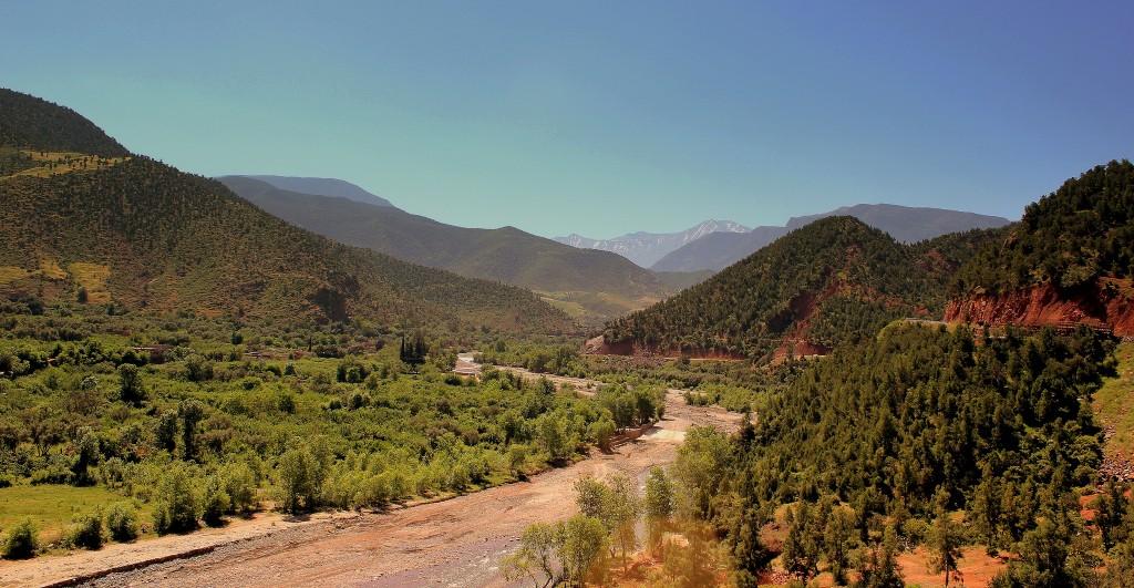 The kingdom of Marocco 32