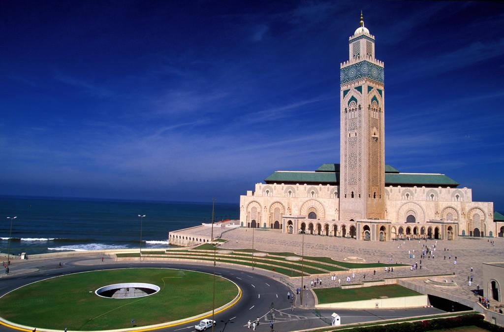 The kingdom of Marocco 7